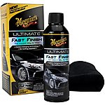 image of Meguiar's Ultimate Fast Finish