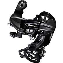 image of Shimano RD-TY300 6 / 7 Speed Rear Derailleur