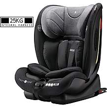 image of Cozy N Safe Excalibur Group 123 Child Car Seat