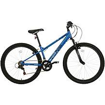 image of Apollo Phaze Mens Mountain Bike - Blue