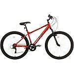 """image of Apollo Phaze Mens Mountain Bike- Red - 14"""", 17"""", 20"""" Frames"""