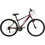 "image of Apollo Jewel Womens Mountain Bike - Purple - 14"", 17"", 20"" Frames"