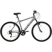"image of Apollo Jewel Womens Mountain Bike  - Blue - 14"", 17"", 20"" Frames"
