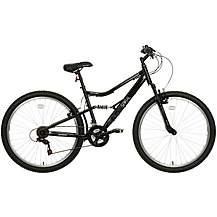 "image of Apollo Spiral Womens Mountain Bike - 14"", 17"", 20"" Frames"
