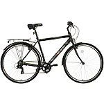 "image of Apollo Belmont Mens Hybrid Bike - 18"", 21"" Frames"