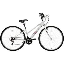 "image of Apollo Excelle Womens Hybrid Bike - 14"", 17"" Frames"