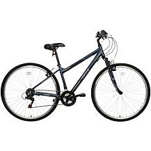 Apollo Virtue Womens Hybrid Bike - 16