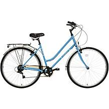 "image of Apollo Cafe Womens Hybrid Bike - 16"", 19"" Frames"