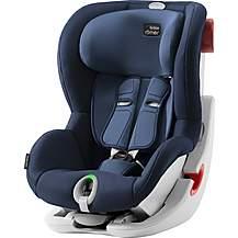 image of Britax Romer KING II LS Group 1 Child Car Seat