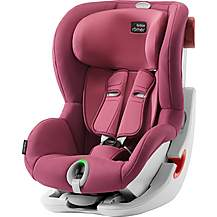 Britax Romer KING II LS Group 1 Child Car Sea