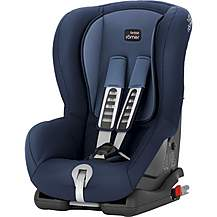 image of Britax Romer DUO PLUS Group 1 Child Car Seat