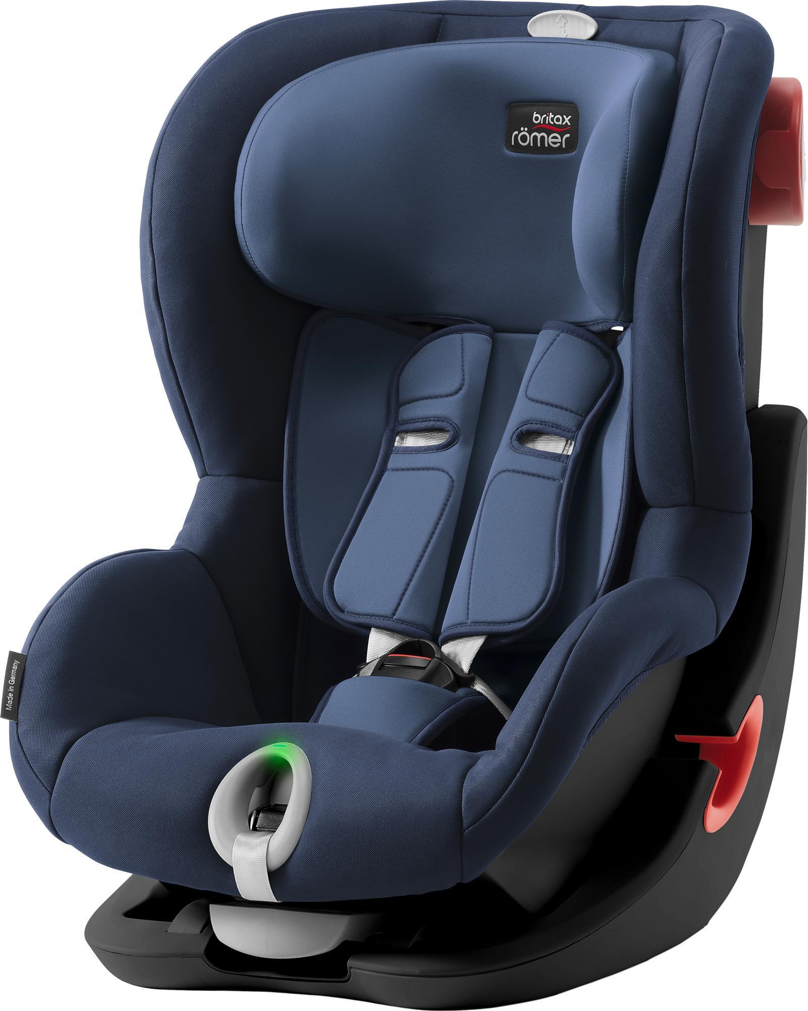 Britax Advocate G41 Convertible Car Seat Manhattan