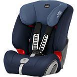 Britax Romer EVOLVA 1-2-3 PLUS Child Car Seat - Moonlight Blue
