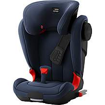 image of Britax Romer KIDFIX II XP SICT BLACK SERIES Child Car Seat