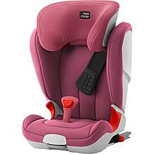 image of BRITAX KIDFIX II XP Highback Booster Seat