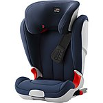 image of Britax Romer KIDFIX XP Group 2-3 Child Car Seat