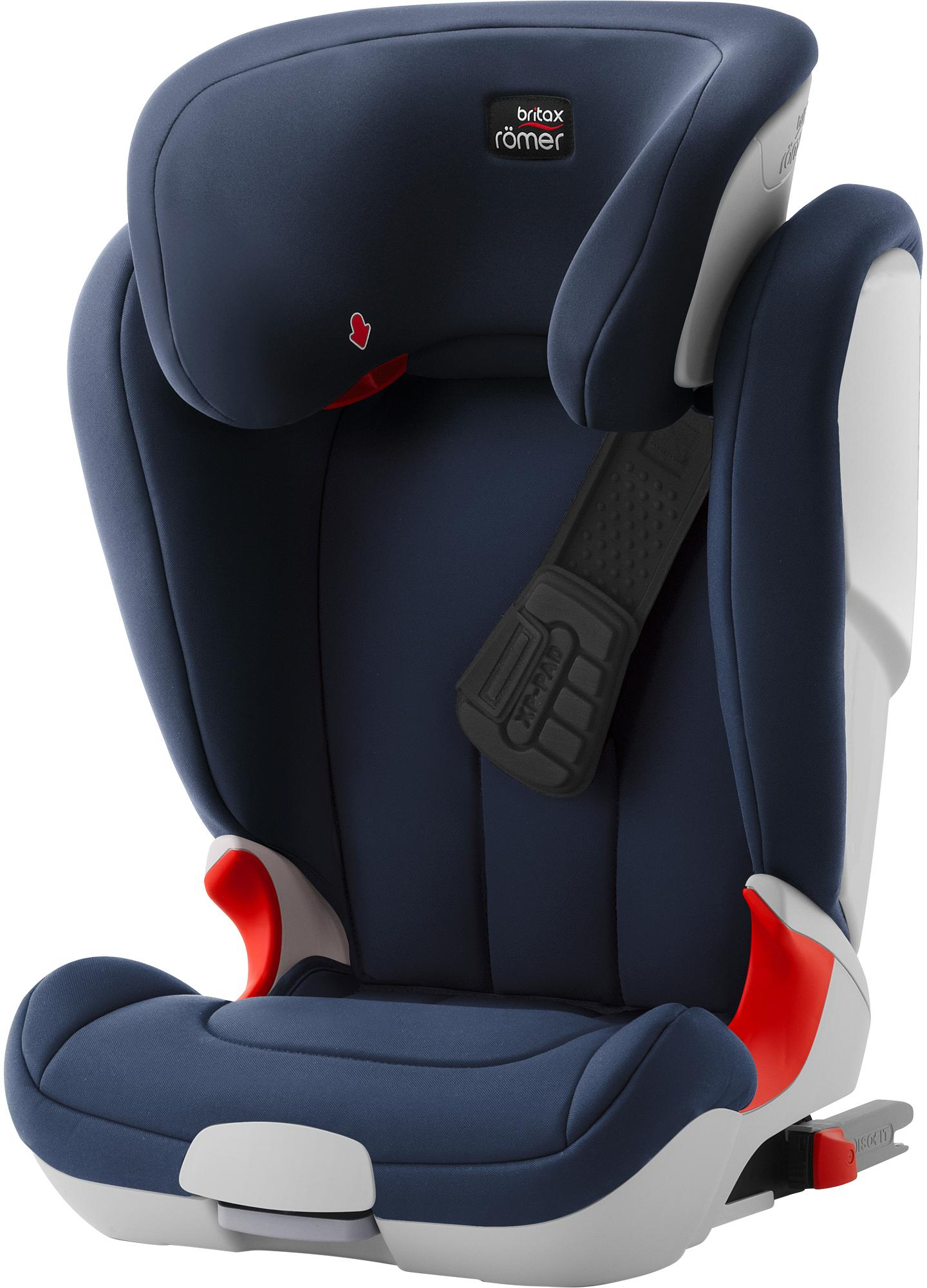 britax romer kidfix xp group 2 3 child car seat. Black Bedroom Furniture Sets. Home Design Ideas