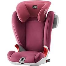 Britax Romer KIDFIX SL SICT Booster Seat