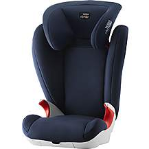 image of Britax Romer KID II Car Seat - Moonlight Blue