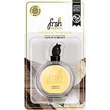 image of FRSH 3D Bottle French Vanilla