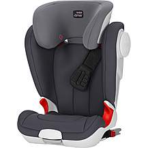 image of Britax Romer KIDFIX XP SICT Group 2-3 Child Car Seat
