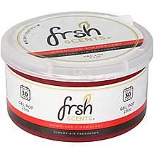 image of FRSH Gel 2.5oz Woodland Strawberry