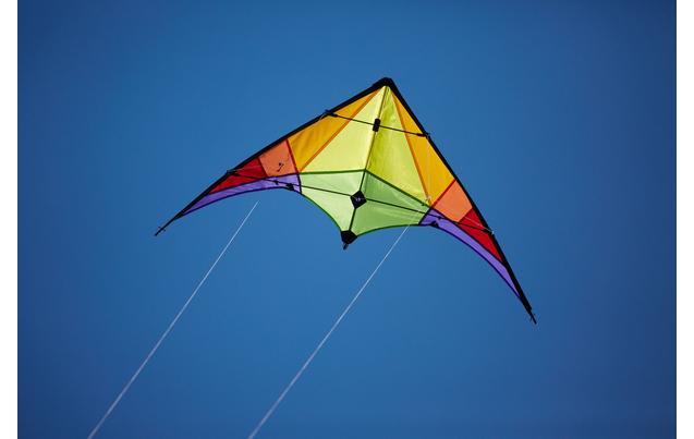 eco line rookie stunt kite