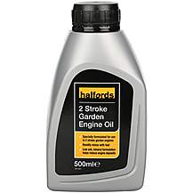 image of Hal 2 Stroke Garden Engine Oil 500ml