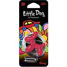 image of Little Dog Red Cherry Air Freshener