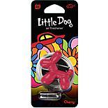 Little Dog Red Cherry Air Freshener