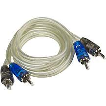 image of Autoleads Performance Phono Cable 5M