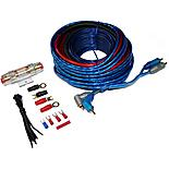 Autoleads 8AWG CCA Amplifier Wiring Kit