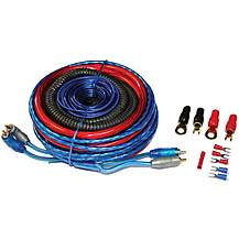 image of Autoleads 4AWG CCA Amplifier Wiring Kit