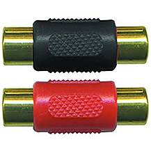 image of Autoleads Female Phono Splices
