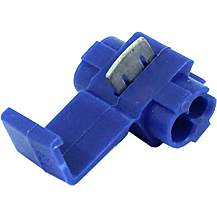 image of Autoleads Blade Connectors X 8