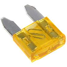 image of Autoleads Audio Fuses 5 & 10 AMP
