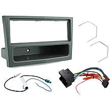 image of Vauxhall Installation Kit CTKVX03-ISO