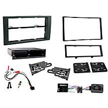 image of Ford Installation Kit CTKFD21
