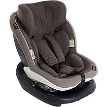 image of BeSafe iZi Modular Group 0+/1 Baby Car Seat