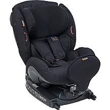 BeSafe iZi KID X2 iSize - Black Cab