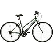 "image of Indi Voyager Hybrid Bike - 14"", 17"" Frames"
