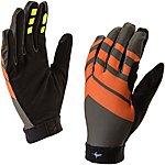 image of Sealskinz Dragon MTB Lite Glove - Grey/Orange