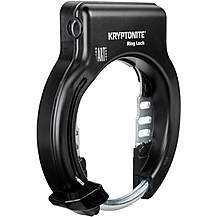 Kryptonite Ring Lock with Plug-In Capability
