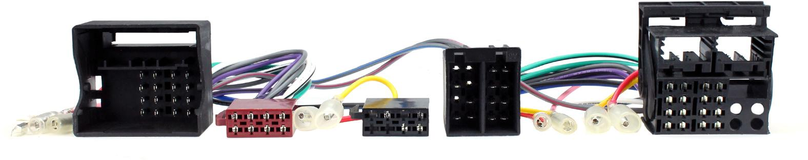 citroen iso t harness adaptor ct1 wiring pigtails for automotive citroen iso t harness adaptor ct10ct01