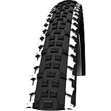 "image of Schwalbe Rapid Rob Active MTB Tyre - 26"" x 2.25"