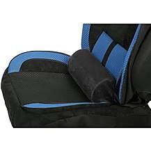 image of Halfords D Shape Lumbar Cushion
