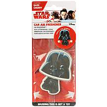 image of Star Wars Darth Vader Bobblehead Air Freshener