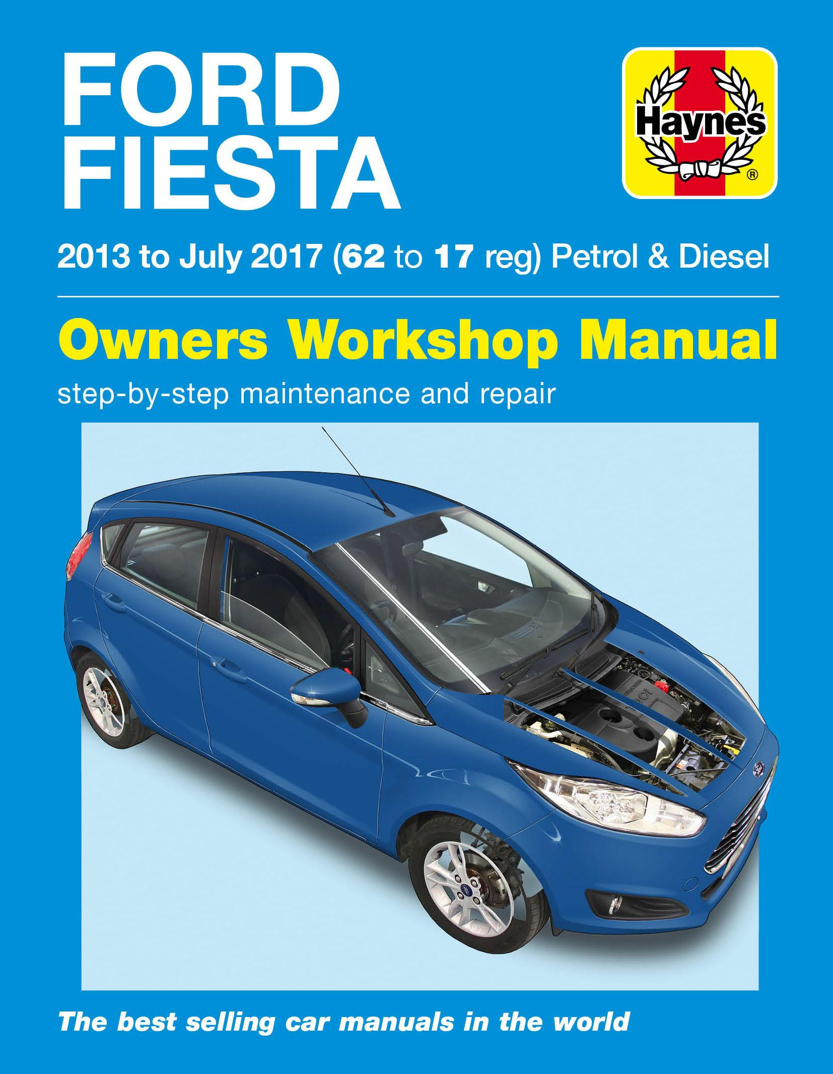 haynes ford fiesta apr 13 17 ma rh halfords com 2012 ford fiesta owners manual 2012 ford fiesta owners manual pdf