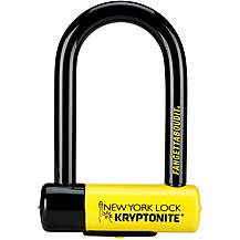 Kryptonite NY Fahgettaboudit D-Lock