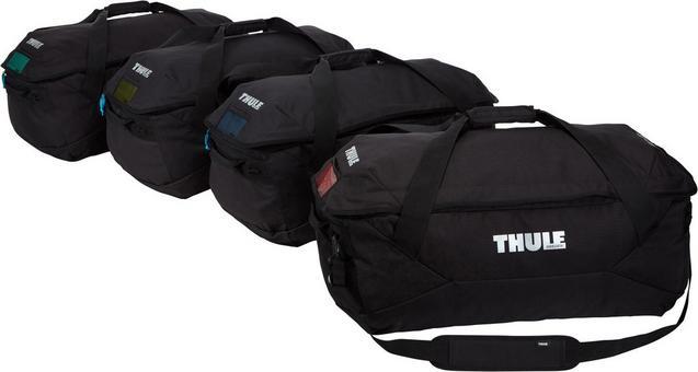 Thule GoPack Duffel Set - 4 Pack